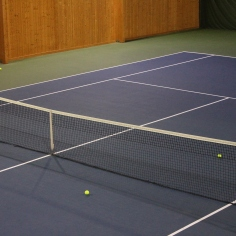 Halden tennis