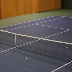 Halden tennis
