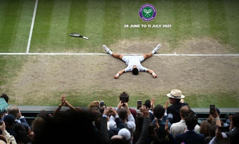 Djokovic Wimbledon 3